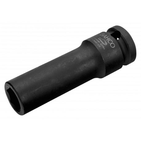 "Bahco K7806Z-3/8 3/8"" x 1/2"" Deep Impact Hex Socket"