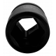"Bahco K8901M-55 55mm x 3/4"" Impact Hex Socket"