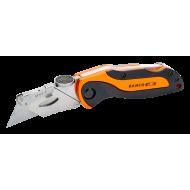 Sports Foldable Utility Knife with Aluminium Handle