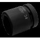 "Bahco K9501M-80 80mm x 1"" Impact Hex Socket"