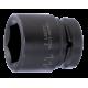"""Bahco K9501Z-1.11/16 1 11/16"""" x 1"""" Impact Hex Socket"""