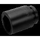 "Bahco K9806M-70 70mm x 1 1/2"" Deep Impact Hex Socket"