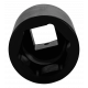 "Bahco K9806M-95 95mm x 1 1/2"" Deep Impact Hex Socket"