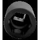 "Bahco K9806Z-2.15/16 2 15/16"" x 1 1/2"" Deep Impact Hex Socket"