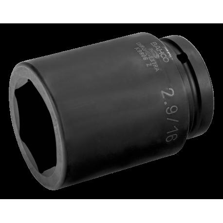 "Bahco K9806Z-3 3"" x 1 1/2"" Deep Impact Hex Socket"