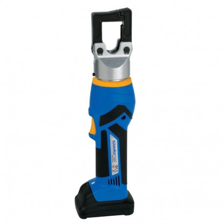Klauke EK354ML Battery Powered Hydraulic Crimping Tool 6mm² - 150mm²