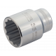 "Bahco 8900DM-36 36mm x 3/4"" Bi-Hex Socket"