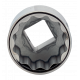 "Bahco 8900DM-27 27mm x 3/4"" Bi-Hex Socket"
