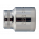 "Bahco 8900DM-30 30mm x 3/4"" Bi-Hex Socket"