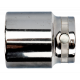 """Bahco 8900DZ-1.1/8 1 1/8"""" x 3/4"""" Bi-Hex Socket"""