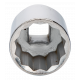 """Bahco 8900DZ-1.5/16 1 5/16"""" x 3/4"""" Bi-Hex Socket"""