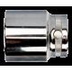 """Bahco 8900DZ-2.1/4 2 1/4"""" x 3/4"""" Bi-Hex Socket"""