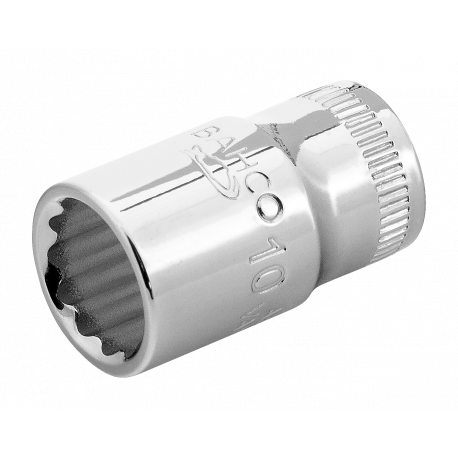 "Bahco A6700DM-7 7mm x 1/4"" Bi-Hex Socket"