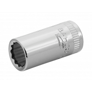 "Bahco A6700DZ-1/2 1/2"" x 1/4"" Bi-Hex Socket"