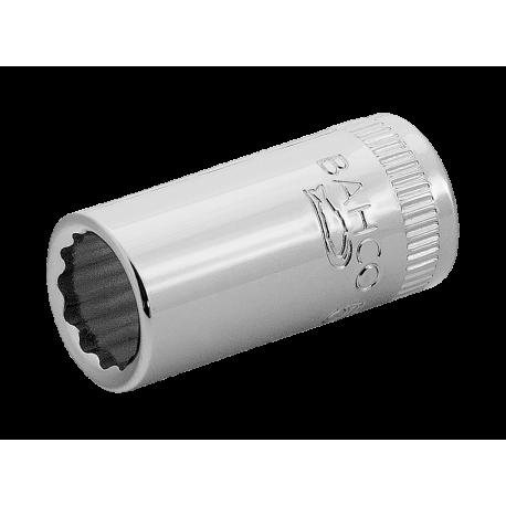"Bahco A6700DZ-7/16 7/16"" x 1/4"" Bi-Hex Socket"