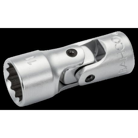 "Bahco A6710DM-11 11mm x 1/4"" Swivel Bi-Hex Socket"