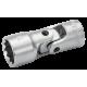 "Bahco A6710DM-6 6mm x 1/4"" Swivel Bi-Hex Socket"