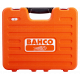 """Bahco S910 1/4"""" (4mm - 13mm) & 1/2"""" (10mm - 32mm) Hex Socket Set with Ratchets, Bits and Wrenches - 92 Pieces"""
