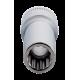 "Bahco A6800DZ-7/16 7/16"" x 1/4"" Deep Bi-Hex Socket"