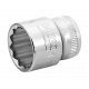 "Bahco A7400DM-11 11mm x 3/8"" Bi-Hex Socket"