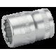"Bahco A7400DZ-17/32 17/32"" x 3/8"" Bi-Hex Socket"