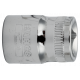"Bahco A7400DZ-7/16 7/16"" x 3/8"" Bi-Hex Socket"