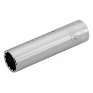 "Bahco A7402DM-9 9mm x 3/8"" Deep Bi-Hex Socket"