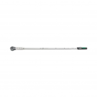 """Stahlwille 96501800 MANOSKOP 3/4"""" Torque Wrench with Ratchet 100Nm - 1000Nm"""