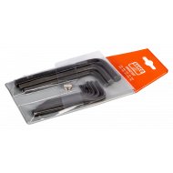 Bahco 1995Z/10T Offset Black Screwdriver Set