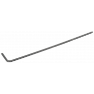 Bahco 1995LM-8 Offset Black Key Screwdriver Hex 8mm