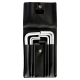 Bahco 1997M/10T Offset Key Screwdriver Set
