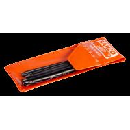 Bahco 1996TORX/5T Offset Black Screwdriver Set