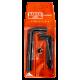 Bahco 1995M/6T Offset Black Screwdriver Set