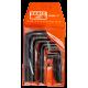 Bahco 1995M/11T Offset Black Screwdriver Set