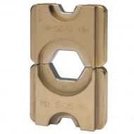 Klauke HD52595 25mm² + 95mm² Crimping Die