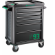 Stahlwille 81200154 TTS93 Tool Trolley with Six Drawers