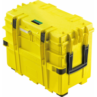 Stahlwille 81091301 13217 Yellow Tool Roll Cabinet