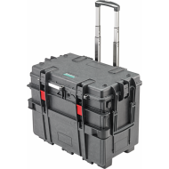 Stahlwille 81091306 13217 Jet Black Tool Roll Cabinet