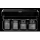 "Bahco K7801VM/S4 1/2"" Impact Socket Set (17mm - 24mm) - 4 Pieces"