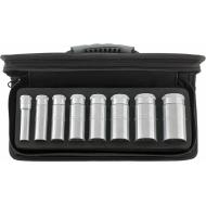 "Stahlwille 96030212 1/2"" Deep Bi-Hex Socket Set (13mm - 32mm) - 8 Pieces"