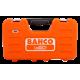 "Bahco DD/S14 1/2"" Deep Impact Socket Set (10mm - 27mm) - 14 Pieces"