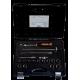 "Bahco 7818DS 1/2"" Bi-Hex Socket Set (8mm - 22mm) with Ratchet in Metal Case - 18 Pieces"