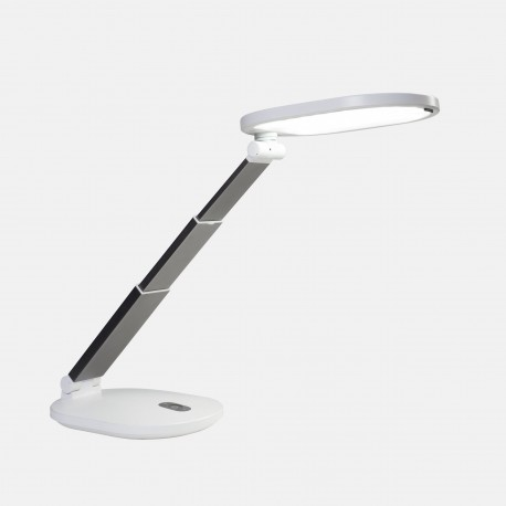 Daylight D35050 Foldi Go Rechargeable Table Lamp