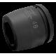 "Bahco K9801M-46 46mm x 1 1/2"" Hex Impact Socket"