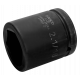 """Bahco K9801Z-2.1/16 2 1/16"""" x 1 1/2"""" Hex Impact Socket"""