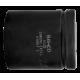 """Bahco K9801Z-2.9/16 2 9/16"""" x 1 1/2"""" Hex Impact Socket"""