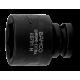 "Bahco KM6701M-7 7mm x 1/4"" Magnetic Impact Socket"