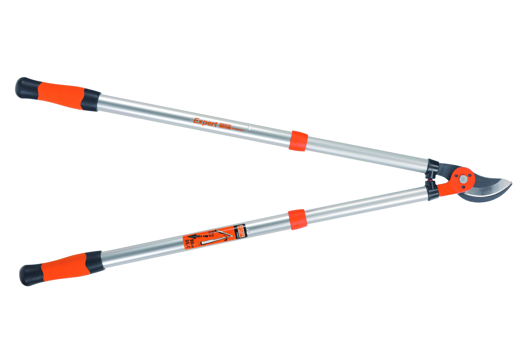 Bahco Expert Telescopic Bypass Lopper