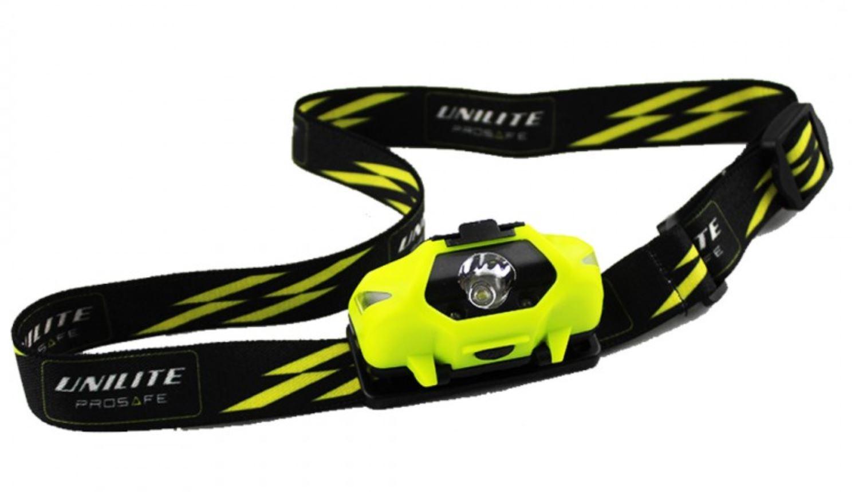 LED Hi-Vis Micro Headlight