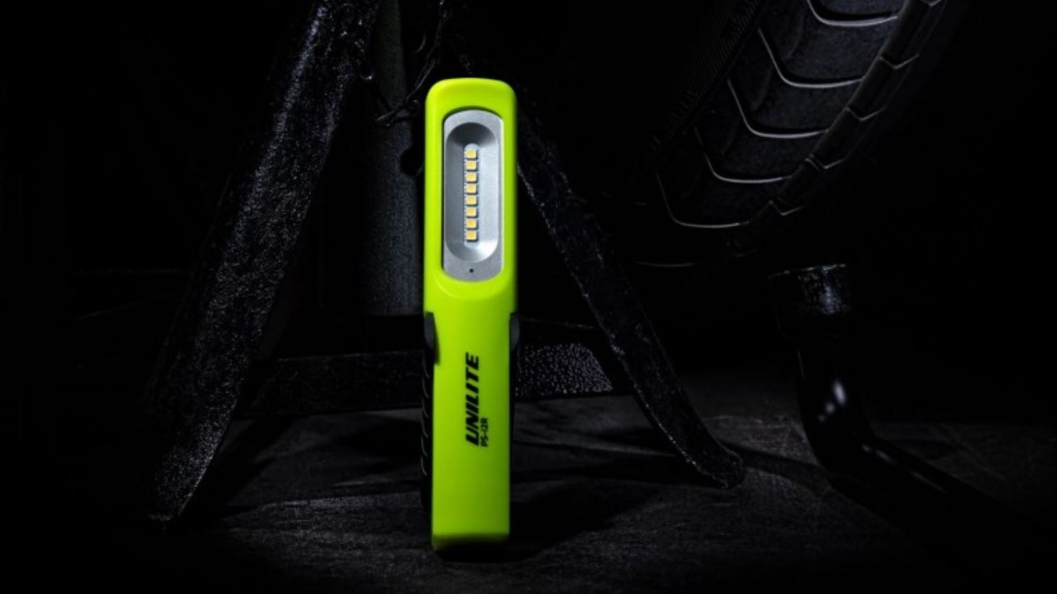 Rechargeable LED Inspection Light